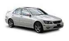 Lexus IS 200/300 седан I